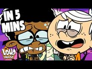 The 'Last Loud On Earth' Episode In 5 Minutes! - Loud House