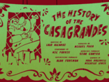 The History of the Casagrandes