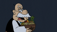 S1E25A You never heard of a guy growing his own vegetables before?