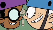 S4E20B Excited duo