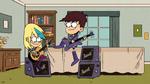 S3E10B Sam and Luna with guitars