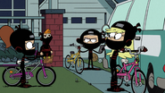 S4E25B The three in ninja outfits