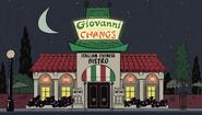 S2E06B Giovanni Changs - Italian Chinese Bistro
