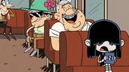 S3E08B Lucy's Nervous Laugh