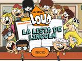 La Vida Loud: La Lista de Lincoln