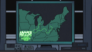S2E17A Pennsylvania to Michigan
