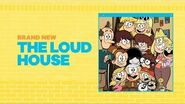 "The Loud House ""Recipe for Disaster"" promo - Nickelodeon"