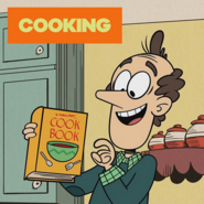 S2E23A promo - lynn sr holding cookbook