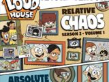 The Loud House: The Complete Second Season