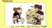 The Loud House Potty Mouth Animation Cel 11 2017