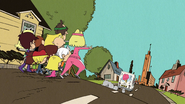 S2E18B Family chases after the ice cream truck
