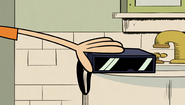 S1E01B Goggles on sink