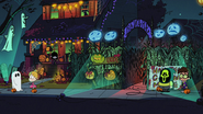 S2E24 Lucy lights up the maze