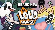 """The Loud House """"A Grave Mistake"""" promo - Nickelodeon"""