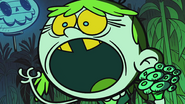S2E24 Lana's scary face