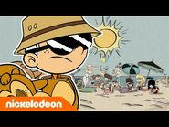 The Loud House - Sial - Nickelodeon Bahasa