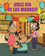 Mexican Mother's Day 2021