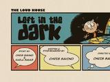 Dejado Olvidado en la Oscuridad