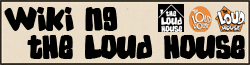 Wiki ng The Loud House