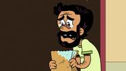 CS2E07B Artuno Crying in Heartbreak