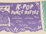 K-Pop Dance Battle