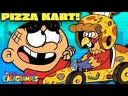 Carl NEEDS That Go-Kart! 'Matters Of The Kart' - The Casagrandes
