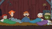 S03E11A Boys getting ready to sleep