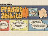 Predict Ability
