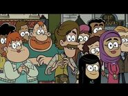 'The Loud House Movie' Official Trailer