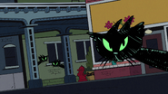 S4E04B Street cats coming out