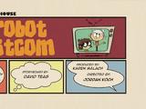 Robot Sitcom