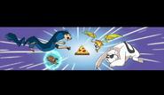 SOL Pet Battle