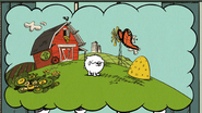 S2E11B Watterson on a farm