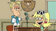 S4E20A Getting the telephone back