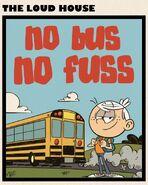 No Bus, No Fuss square