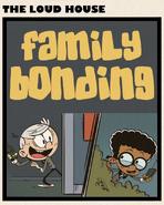Family Bonding square title card