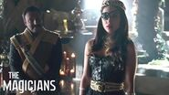 THE MAGICIANS Season 3, Episode 5 To Have And To..