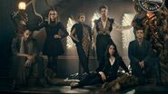 Magicians S3 Promo Group