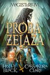 The Iron Trial cover, Polish
