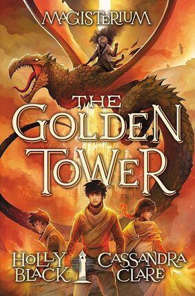 The Golden Tower cover.jpg
