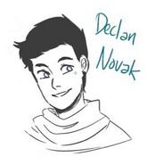 Declan Novak