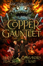 The Copper Gauntlet cover