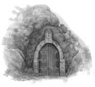 SF 1Ch05 Magisterium Door
