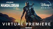 Virtual Premiere