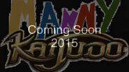 Manny Kaijudo 2014 Trailer