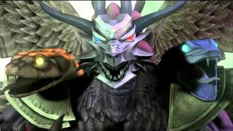Duel Masters Creatures 3 -パイレーツ・オブ・カリビアン-