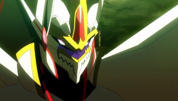 Star-vader, Chaos Breaker Dragon (Anime-NX-NC-5).png