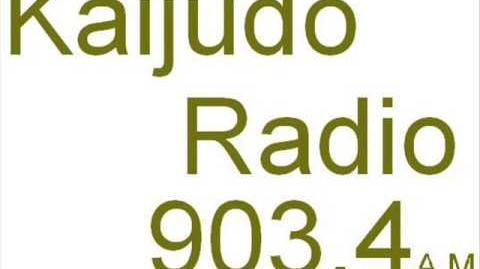 Kaijudo Radio 903.4 a