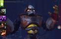 Robo Kaos Clashes On Team Wendy In Kaos's Lair