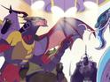 Kaijudo - Clash of The Monarchs